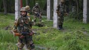Pakistan increasing attempts to push terrorists into Kashmir