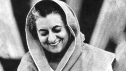 Sagarika Ghose's new book : An attempt to bring 'Indira Gandhi' alive for a new generation