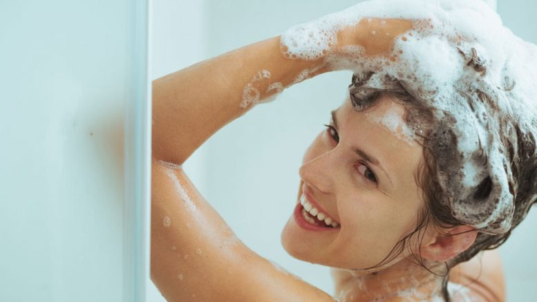 How often should you wash your hair? Here's the truth