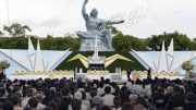A-Bomb Anniversary in Nagasaki Amid US-North Korea Tension nniversary in Nagasaki Amid US-North Korea Tension