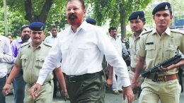 The controversial police officer was arrested on April 24, 2007 by CID crime in connection with the 2005 Sohrabuddin Sheikh encounter case.