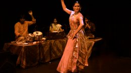 Dance on the House: Rajasthan's fourth generation of Kathak performers