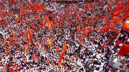 What is Maratha Kranti Morcha and what are its demands