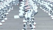 1,069 dancing robots break Guinness World Record with their performance [VIDEO]