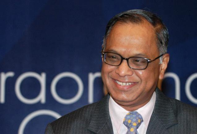 Narayana Murthy backs Infosys chairman Nilekani to fix corporate governance lapses