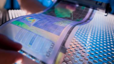 Flexible OLED displays to be in short supply for next five years, Samsung