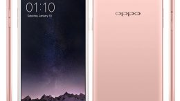 Oppo F3: Rose Gold color variant launched in India,Available in Flipkart and offline stores