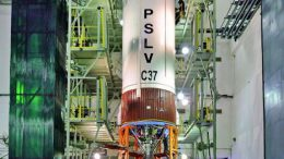 ISRO: Countdown for launch of Indian replacement navigation satellite from today