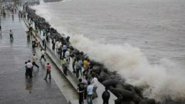 Mumbai:expect heavy rain until Wednesday