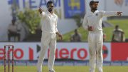 Jadeja maintains top position, Virat stays 5th in ICC Test Rankings