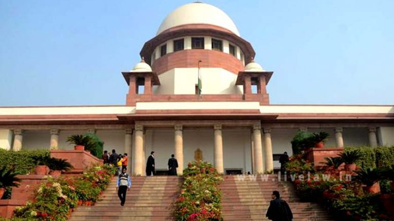 Right to privacy verdict: a timeline of SC hearings