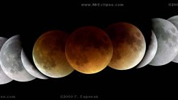 Lunar eclipse on Aug 7 to be visible in India