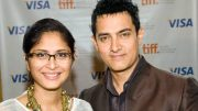 Aamir Khan, wife Kiran Rao down with swine flu