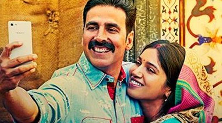 Toilet Ek Prem Katha actress Bhumi Pednekar talks about breaking stereotypes at IFFI 2017