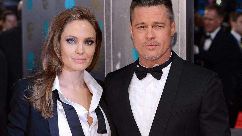 Angelina Jolie and Brad Pitt rumoured to have called off their divorce
