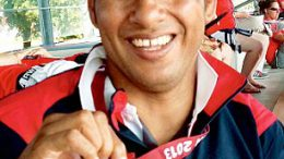 Latest Khel Ratna Devendra Jhajharia breaks the glass ceiling