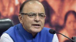 Jaitley says demonetisation not only about black money: RBI report