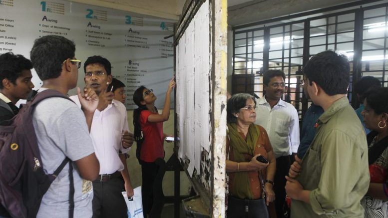 Heavy rain in Mumbai: FYJC students get extra day to confirm college seats