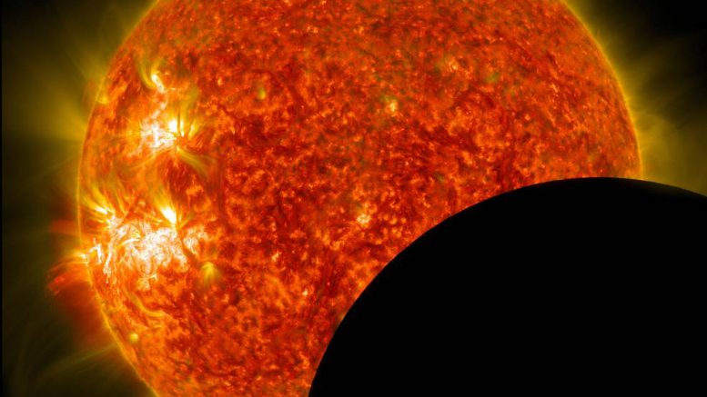 Solar Eclipse 2017: Here's how to watch, NASA live stream timing and safety tips