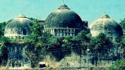 Babri Masjid dispute: Shia Waqf Board says Ram temple can be built at site