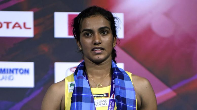 Bad day for PV Sindhu, loses Hong Kong Open Final