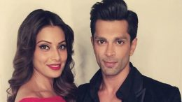 Bipasha Basu says marriage to Karan Singh Grover is like role play