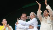To fight BJP, Opposition parties must first get their house in order
