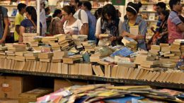 Delhi Book Fair: Every quest for stationery will come to a halt at Pragati Maidan