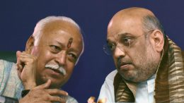 RSS,BJP bosses to meet for annual review this week,may discuss Haryana,UP issues