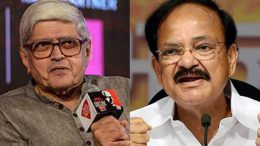 Vice Presidential election live updates: It's Venkaiah Naidu vs Gopalkrishna Gandhi, voting begins