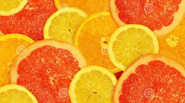 Eat those oranges and lemons. It boosts your Vitamin C levels and reduces risk of leukemia