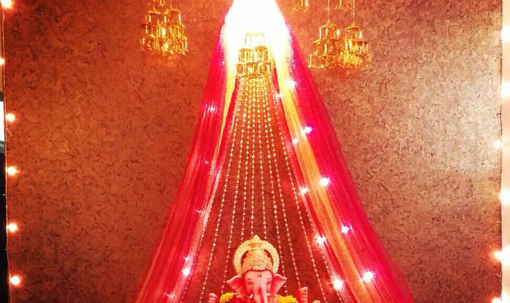 Essential oils, flowers, bells: Get your home ready for Ganesh Chaturthi