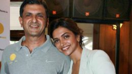 Letter to Deepika Padukone from dad Prakash is now in school textbook.