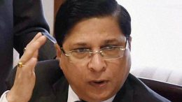 Dipak Misra takes oath, India's new chief justice