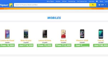Flipkart The Big Freedom Sale: Redmi Note 4, discount on iPhone 6 and more