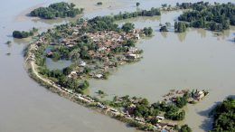 Bihar floods affect nearly 2 million, situation continues to be grim