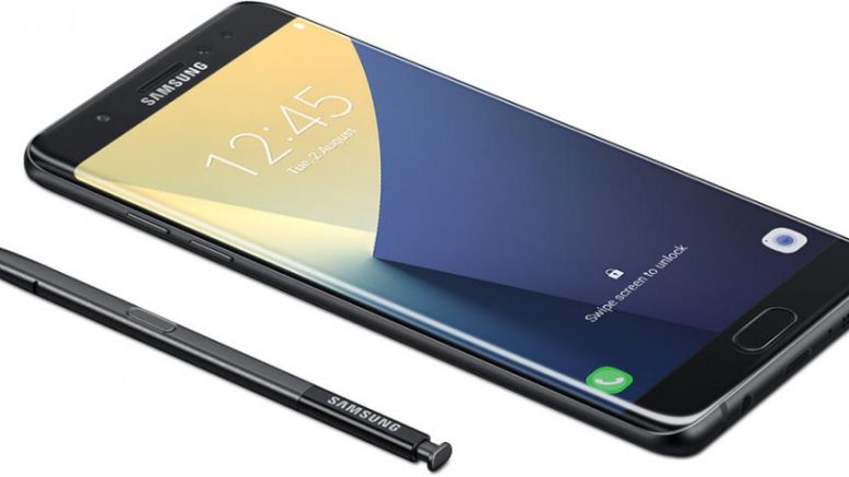 Samsung Galaxy Note 8:full specifications leaked ahead of launch