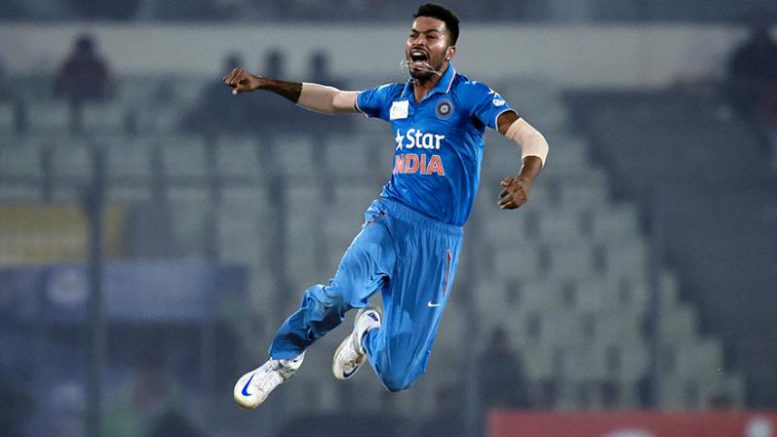 Kapil Dev says,Hardik Pandya has potential to be a quality all-rounder
