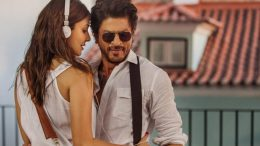 Jab Harry Met Sejal box office day 5: Shah Rukh Khan, Anushka Sharma's film in free fall