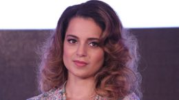 Kangana Ranaut on mail leak: He put everything out in open, it's like second death