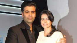 Karan Johar follows Kajol on Instagram after saying 'she would never return' to his life