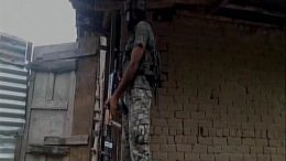 Shopian encounter: Army Major, jawan killed; militants trapped