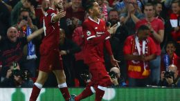 Champions League:Liverpool and Sporting Lisbon made it to the group stage