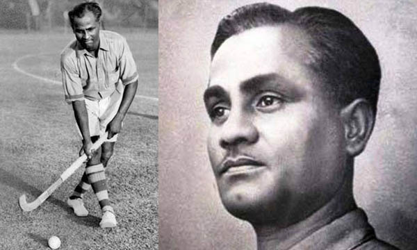 Major Dhyan Chand: The man behind 'National Sports Day'