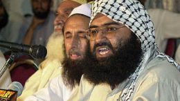 UN Terror Tag For Jaish Chief Masood Azhar,China Again Blocks