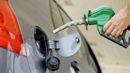 Diesel price increased by Rs 3.67,Petrol price up by Rs 6/litre since July