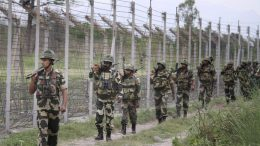 Jammu and Kashmir: Fresh ceasefire violation by Pakistan in Rajouri district