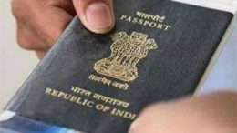 Digital police verification, other reforms to speed up passport process