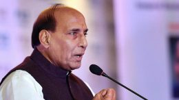 Rajnath Singh in Lok Sabha says,Rahul Gandhi did not follow security measures