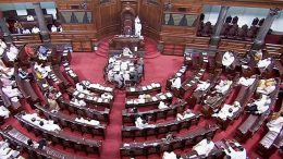 Rajya Sabha:demanded action against online games like 'Blue Whale'
